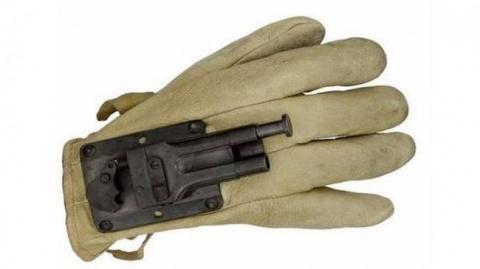 Пистолет-перчатка Sedgley OS…