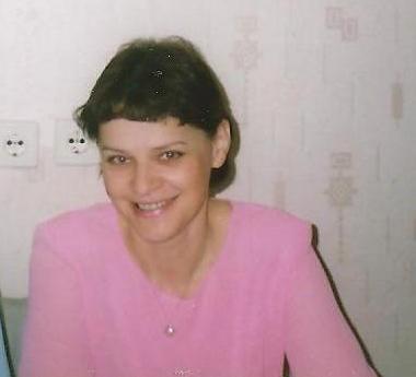 Татьяна Кохова (личноефото)