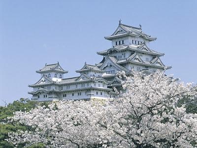 13 фотографий Химэдзи - замк…