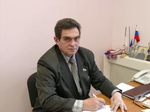 Юрий Баранник