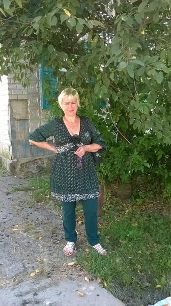 Марина Аникушина