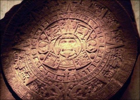 Кто вы по календарю Майя