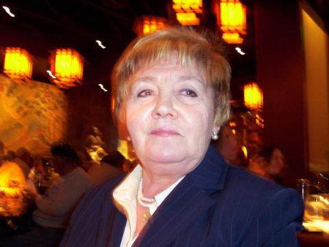 Людмила Авраменко