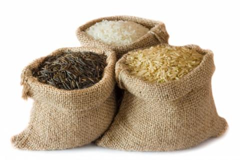 Рисовая диета — не только по…