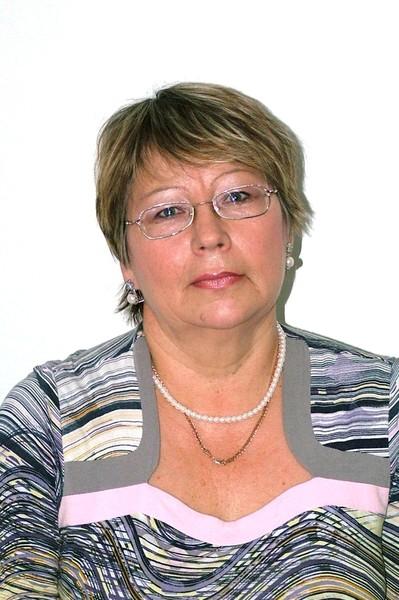 Роза Акимова
