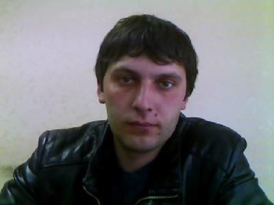Михаил Архаров (личноефото)