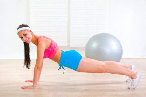 Табата – японская система тренировок для похудения.