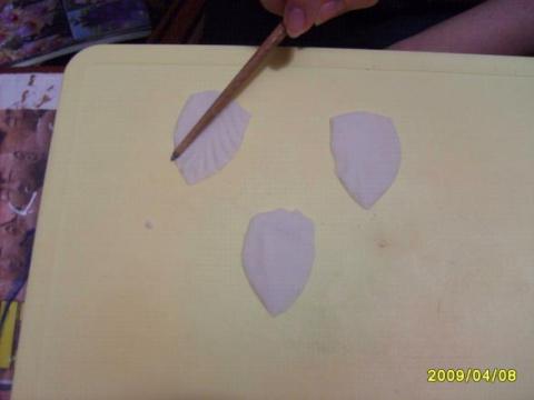 Лепка из соленого теста