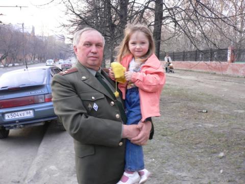 Виктор Бертов (личноефото)