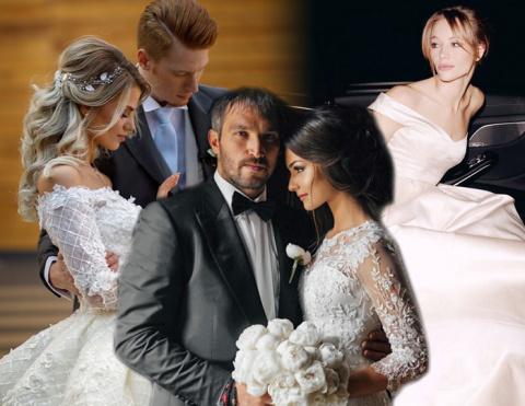 Свадьбы лета-2017: как выход…