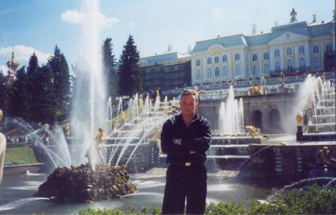 Павел Снурников