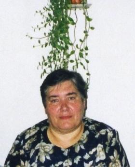 Зоя Александровна Концедалова