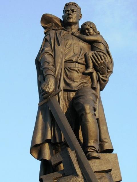 RUSSIAN WARRIOR (личноефото)