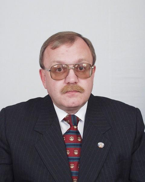 Юрий В. Голик