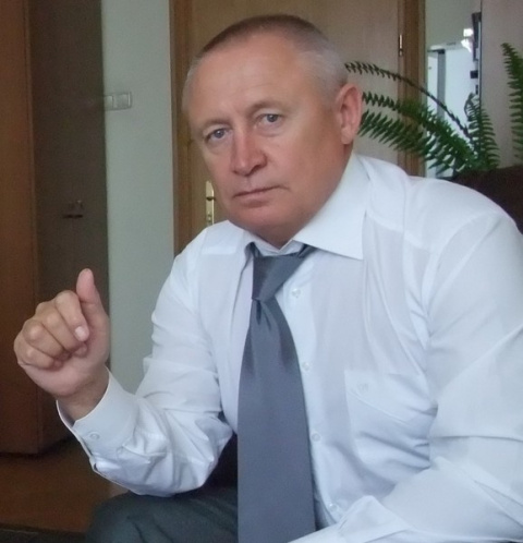 Александр Вишневецкий-Миронов
