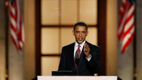 Команда Обамы: Россия и Кита…