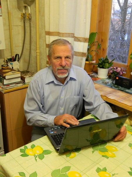владимир макаров (личноефото)