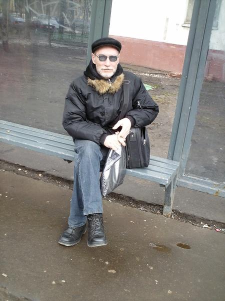 Виктор Слинчук