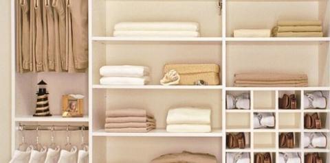 Что учесть при планировке гардероба: 5 важных нюансов
