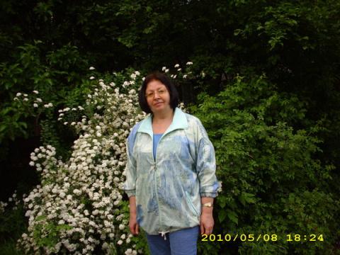 Lyuba Ruseva