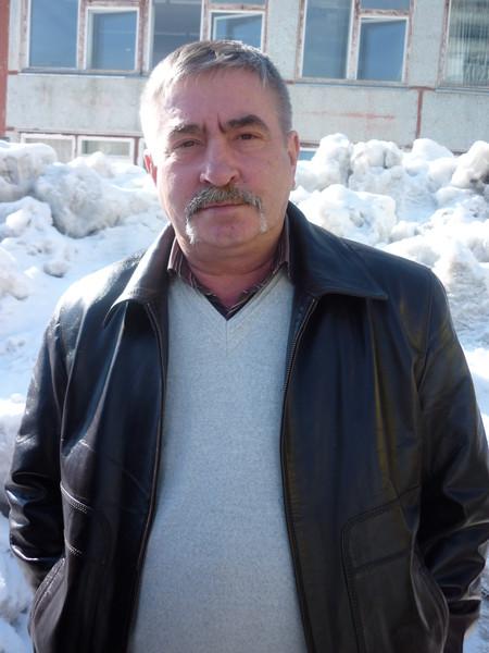 Александр Сабиров