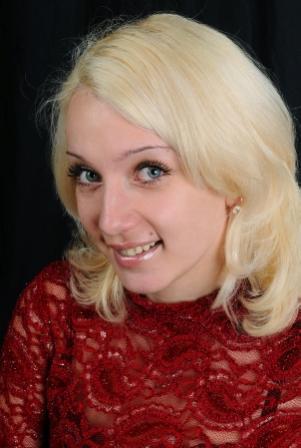 Катерина Ракецкая(Боровик)