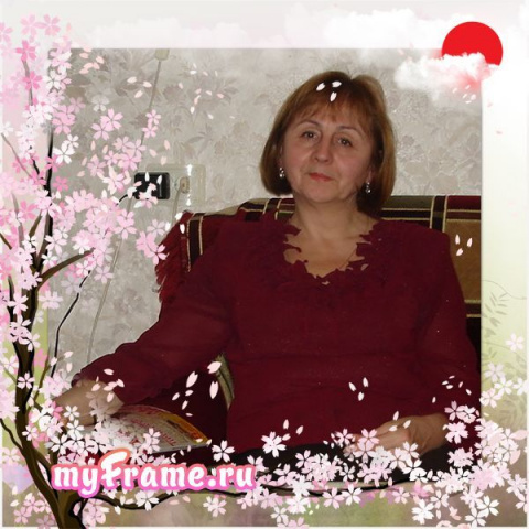 Елена Маценко