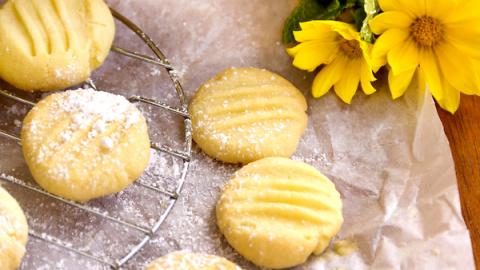 Ореховое печенье: рецепт от …