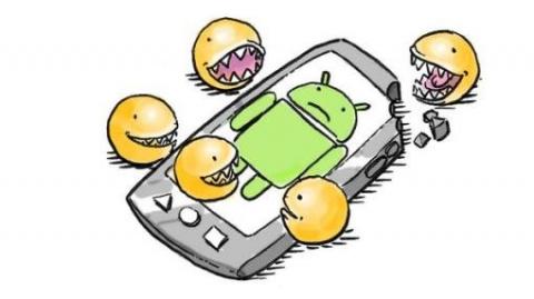На Android свирепствует новы…