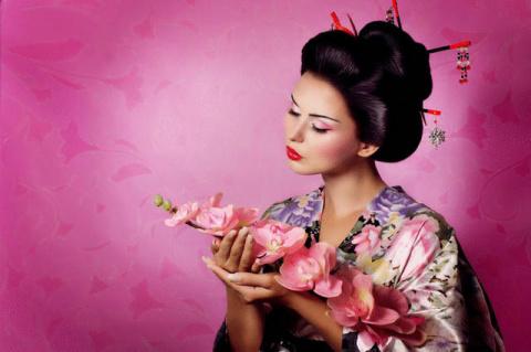 Красота по-японски: Секретна…
