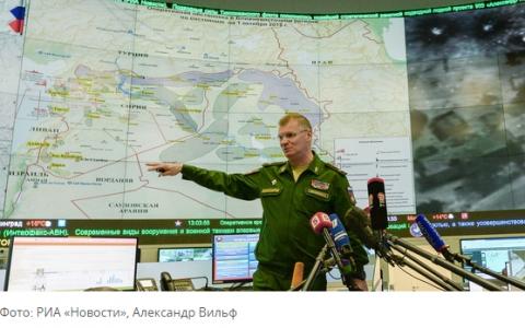 В Минобороны РФ прокомментировали призыв МВД Украины передавать ИГ фото российских пилотов