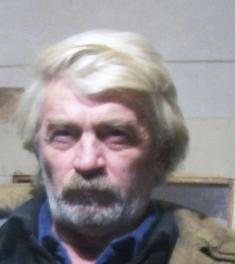 Владимир Вихарев (личноефото)