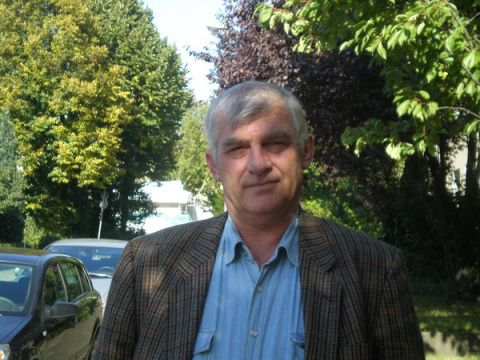 Viktor Gert