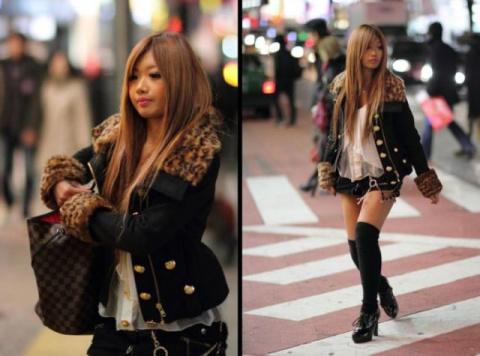 Фотографии: красивые японски…