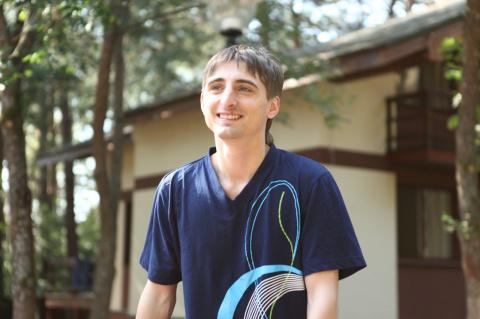 Иван Р (личноефото)
