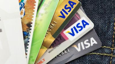 Visa подключится к Националь…