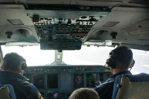 Пилотов будут тестировать на совместимость