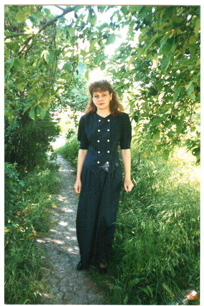Юлия Грекова (Скиба)