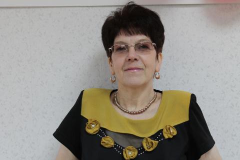 Нина Кожевникова