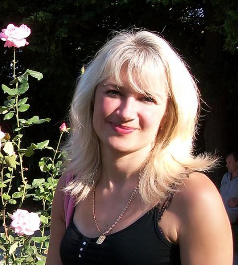 Светлана Миколайчук