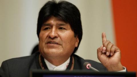 Венесуэла победила Трампа на региональных выборах — Моралес