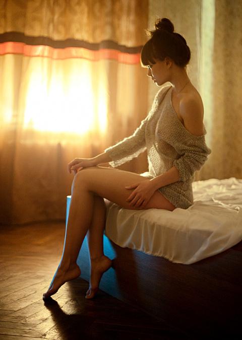 Красота женщины от Анны Шакиной