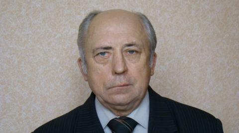 Геннадий Морозов