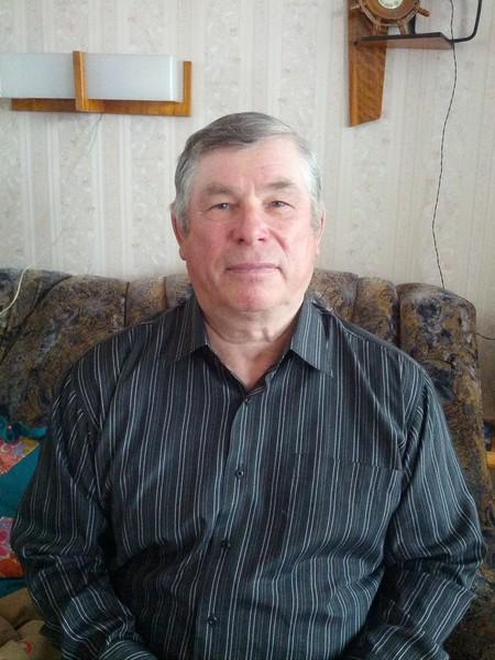Вениамин Багрецов