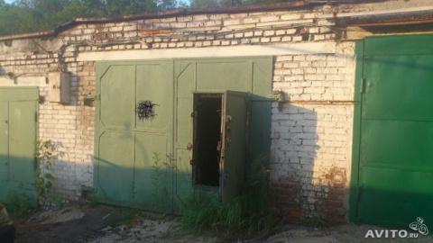 Как был снесён законный кирпичный гараж на ул. Тайнинская