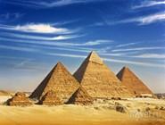 Нельзя в Египет? Если очень …