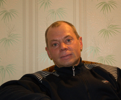 Евгений тюшняков