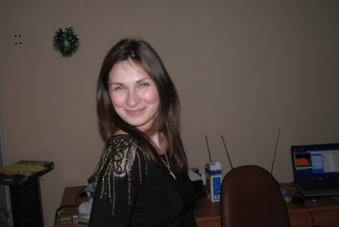 Анастасия Ткаченко (личноефото)