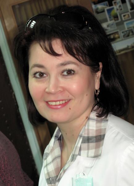Александра Бобровникова