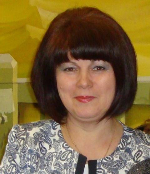 Гульнара Зайнагутдинова